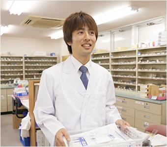 平成24年入社西垣 賢